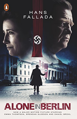 9780241277027: Alone in Berlin (film tie-in)