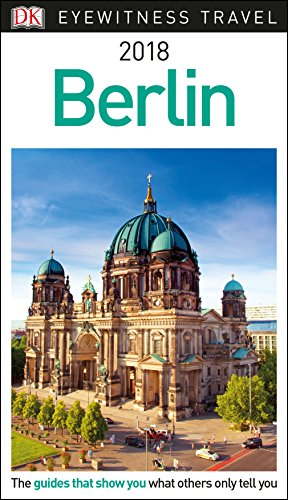 9780241277270: DK Eyewitness Travel Guide Berlin