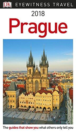 9780241277355: Prague. Eyewitness Travel Guide [Idioma Inglés]