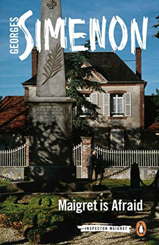 9780241277485: Maigret Is Afraid (Inspector Maigret)