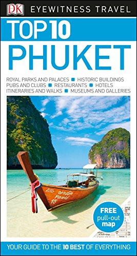 9780241279014: Phuket Top 10. Eyewitness Travel Guide (DK Eyewitness Travel Guide)