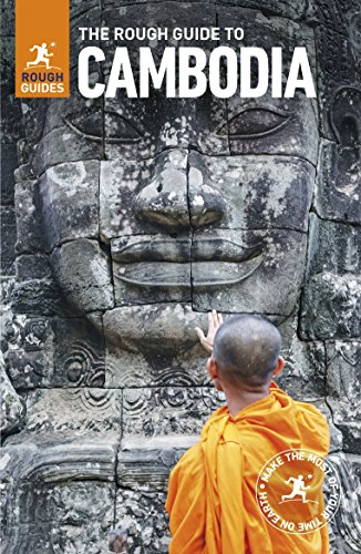 9780241279137: The Rough Guide to Cambodia (Rough Guides)