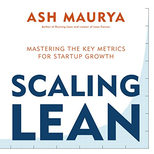 9780241279243: Scaling Lean: Mastering the Key Metrics for Startup Growth