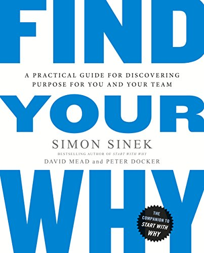9780241279267: Find Your Why
