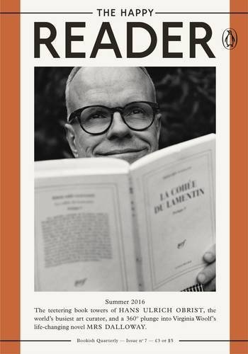 9780241279328: The Happy Reader: Issue 7