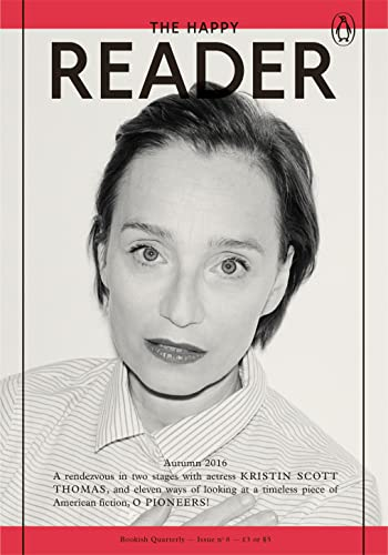 9780241279342: The Happy Reader - Issue 8