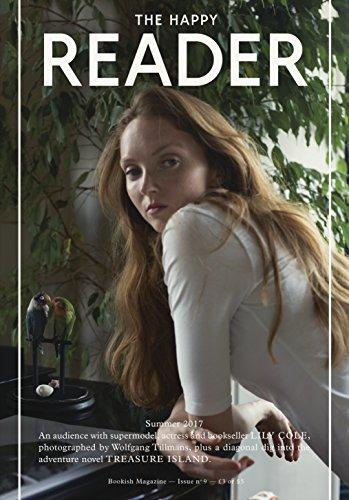 The Happy Reader - Issue 9 (Paperback): Penguin Classics