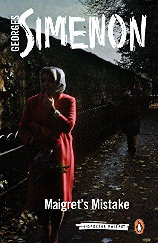 9780241279847: Maigret's Mistake (Inspector Maigret)
