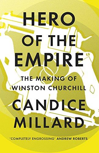 9780241280973: Hero of the Empire: The Making of Winston Churchill