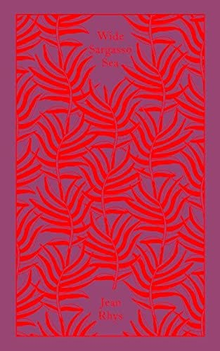 9780241281901: Wide Sargasso Sea (Penguin Clothbound Classics)