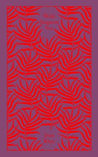 9780241281901: Wide Sargasso Sea (Penguin Clothbound Classics)