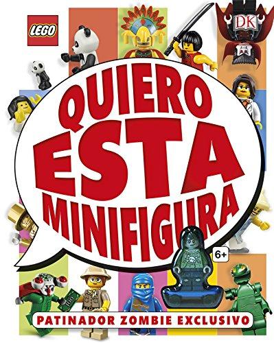 9780241282717: LEGO® Quiero esta minifigura