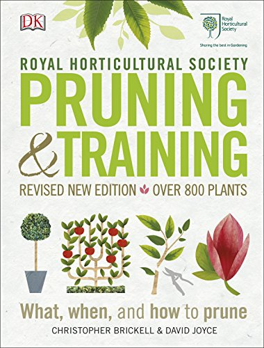9780241282908: RHS Pruning and Training: Revised New Edition; Over 800 Plants; What, When, and How to Prune