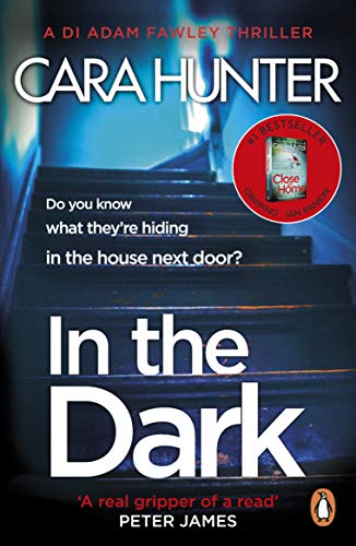 9780241283202: In The Dark: from the Sunday Times bestselling author of Close to Home (DI Fawley)