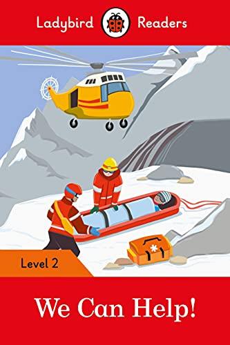 9780241283677: We Can Help! - Level 2 (Ladybird Readers Level 2)