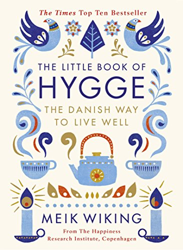 9780241283912: The Little Book of Hygge: The Danish Way to Live Well: The Danish Way of Live Well [Lingua Inglese]
