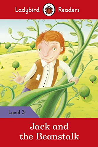 9780241283974: Jack and the Beanstalk - Ladybird Readers Level 3