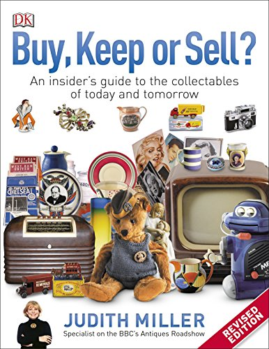 9780241284438: Buy, Keep, or Sell?: An Insider's Guide to the Collectables of Today and Tomorrow
