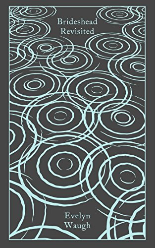 9780241284629: Brideshead Revisited (Penguin Clothbound Classics)