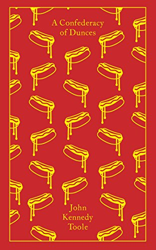 9780241284667: A Confederacy of Dunces (Penguin Clothbound Classics)
