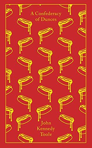 9780241284667: A Confederacy of Dunces (Penguin Clothbound Classics)