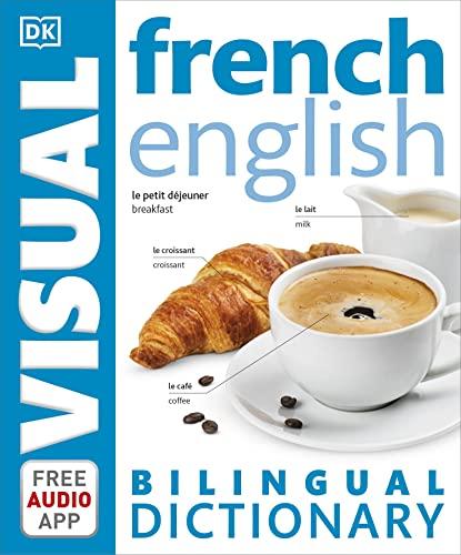 9780241287286: French English Bilingual Visual Dictionary (DK Bilingual Dictionaries)