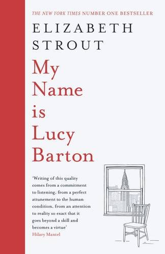9780241289631: My Name Is Lucy Barton