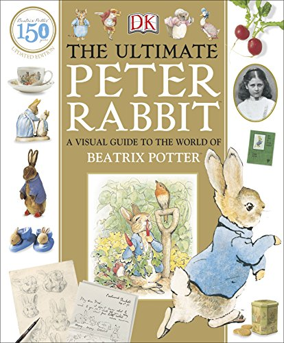 9780241289655: The Ultimate Peter Rabbit