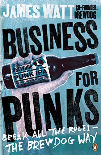 9780241290118: Business For Punks