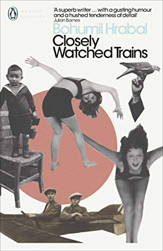 9780241290224: Closely Watched Trains (Penguin Modern Classics)