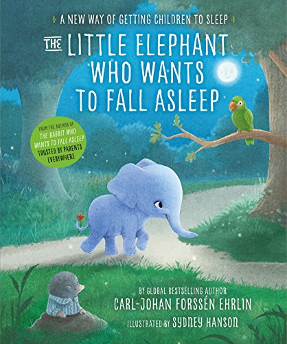 9780241291191: The Little Elephant Who Wants To Fall Asleep