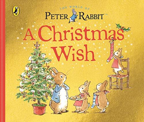 9780241291757: Peter Rabbit: A Christmas Wish