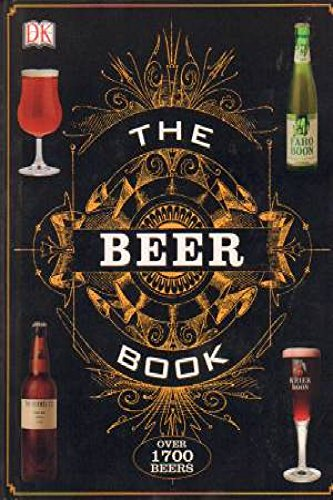 9780241292075: Beer Book, The [Hardcover] Hampson,Tim