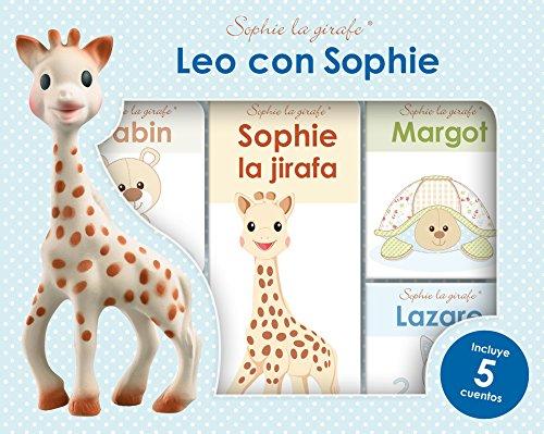 9780241292112: Leo con Sophie