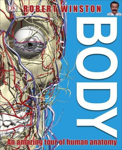 9780241293317: Body: An amazing tour of human anatomy