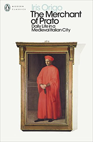 9780241293928: The Merchant of Prato: Daily Life in a Medieval Italian City