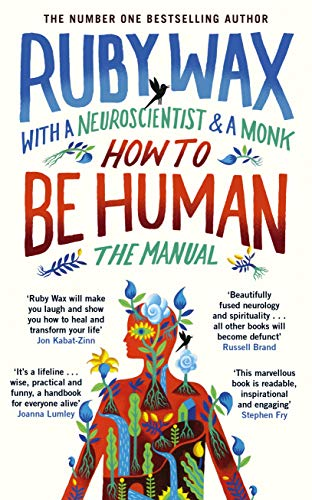 9780241294727: How To Be Human: A Manual