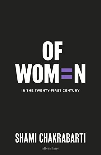 9780241296349: Of Women: In the 21st Century