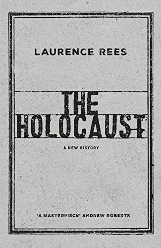 9780241297001: The Holocaust
