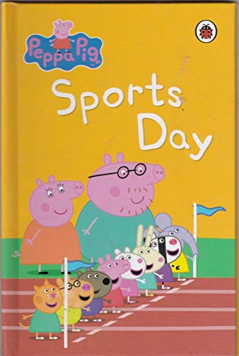 9780241297551: Peppa Pig Book: Sports Day