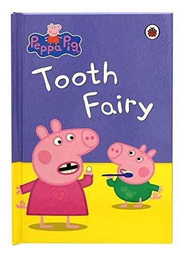 9780241297568: Peppa Pig: Tooth Fairy
