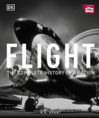 9780241298039: Flight: The Complete History of Aviation