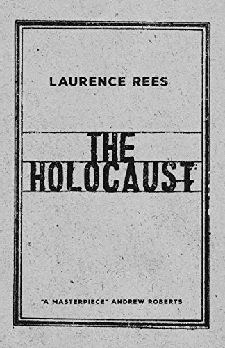 9780241298183: The Holocaust. A New History