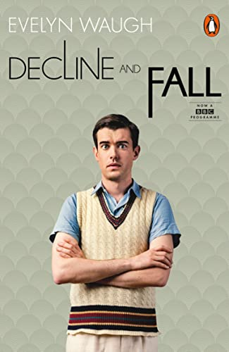 9780241299067: Decline And Fall (Penguin Modern Classics)