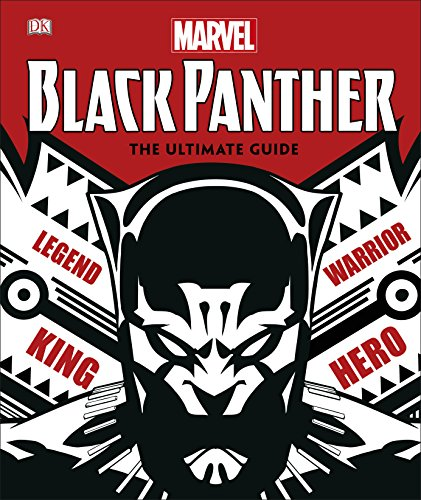 9780241300817: Marvel Black Panther. The Ultimate Guide