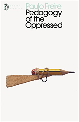 9780241301111: Pedagogy of the Oppressed