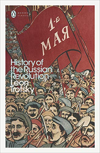 9780241301319: The History Of The Russian Revolution