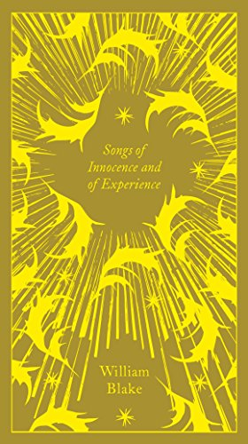 9780241303054: Songs of Innocence and of Experience (Penguin Clothbound Poetry)