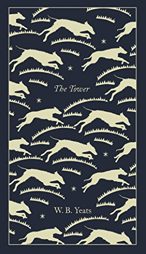 9780241303092: The Tower: Penguin Pocket Poets (Penguin Clothbound Poetry)
