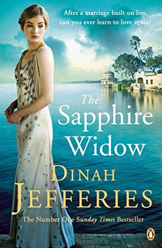 9780241303771: The Sapphire Widow: The Enchanting Richard & Judy Book Club Pick 2018
